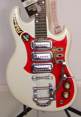 Ray Carlton Guitars - Custom Built Guitar Sales Repairs Service ...